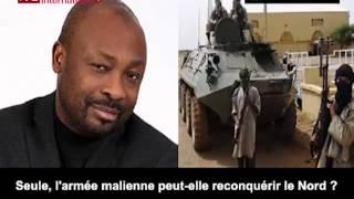 RFI - Le débat africain: Seule, l'armée malienne peut-elle reconquérir le Nord ?