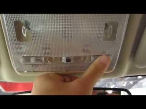 DFM A30 — китайская лампа на пружинах и ядрёных кнопках