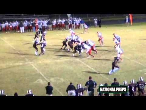 Desmond Owino Senior Highlights