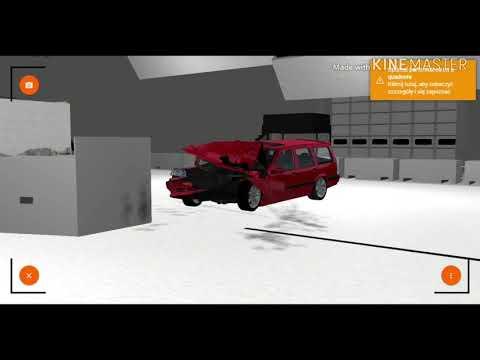 Realistic sound: Volvo 850