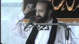 getlinkyoutube.com-Majlis Talagang Muhammad Abbas Qumi 1st Ramdan 2011