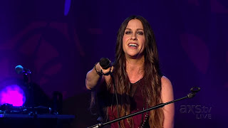 getlinkyoutube.com-Alanis Morissette - Guardian Angel Tour Live - 2012 (Complete Show) HD 1080p