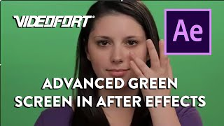 getlinkyoutube.com-After Effects: Advanced Green Screen Tutorial