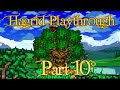 Terraria - Summoner Playthrough, part 10: Who am I? Im Captain Hagrid!