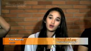 getlinkyoutube.com-Rekaman Kemesraan Faby Marcelia & Revand T Narya