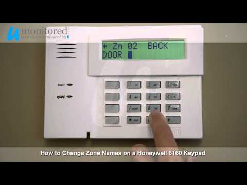 99 zone wireless alarm manual