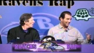 Ravens Rap Week 9