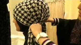 getlinkyoutube.com-Wear Hijab with style