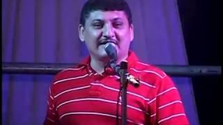 """getlinkyoutube.com-POPURRI """"LA FLACA"""" - Jorge Rivero """"El terror de los teclados"""""""