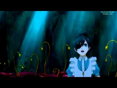 Black Butler: Alice Madness Returns Trailer (Ciel in Wonderland)