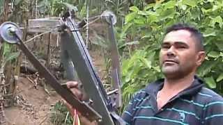 besta crossbow caseira 01