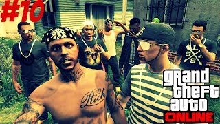 getlinkyoutube.com-GTA 5 HOOD LIFE IN DA HOOD  EP.10 - SEASON FINALE