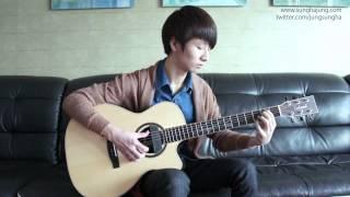 getlinkyoutube.com-(Tamia) Officially Missing You  - Sungha Jung