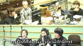 getlinkyoutube.com-[Thai Sub] FTIsland call out Park Shin Hye in Sukira Super Junior Ryeowook