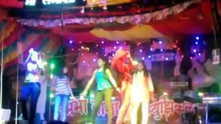 getlinkyoutube.com-Bhima Nama Tamasha Ajang