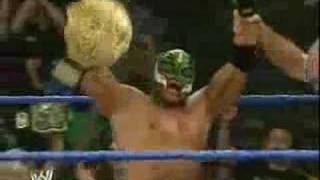 getlinkyoutube.com-Rey Mysterio Vs JBL Retirement Match 4/4