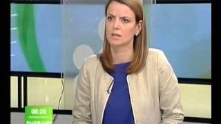 Снежана Богосављевић Бошковић – Дневник РТС