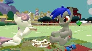 getlinkyoutube.com-Mini Pony | Season: 3 Episode: 6