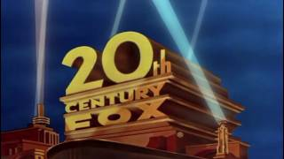 20th Century Fox (1981) Low Pitched