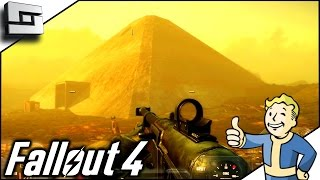 getlinkyoutube.com-Fallout 4 Gameplay - NUCLEAR PYRAMID! Ep 44