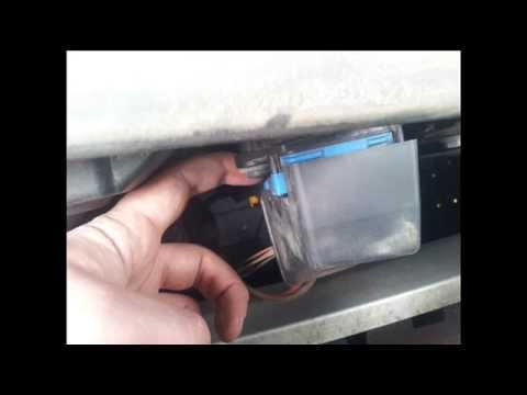 Ремонт Блока (Реле) управления вентилятором охлаждения Ситроен С4 (Пежо 308)