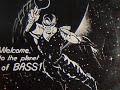 Maggotron - Welcome To The Planet Of Bass *1987*