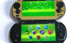 getlinkyoutube.com-Why you should buy the PS Vita Slim!