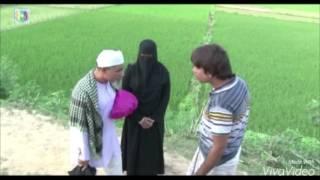 getlinkyoutube.com-Sylheti Natok KHERO GORO AYNA FITING AD2