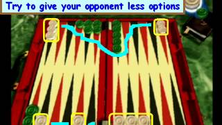 getlinkyoutube.com-Backgammon Tips & Strategies