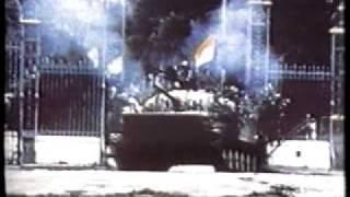 The Saddest Day: 30 April 1975 (The Fall of Saigon)