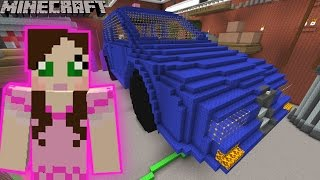 Minecraft: THE GARAGE - TOY STORY - Custom Map [5]