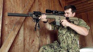 getlinkyoutube.com-Navy SEAL Sniper Stress Test