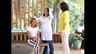 getlinkyoutube.com-Tratamentos naturais para queda de cabelo | Vida & Saúde