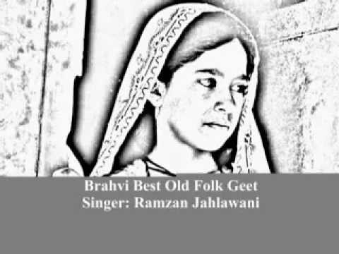 brahvi song by ramzan Jalawani