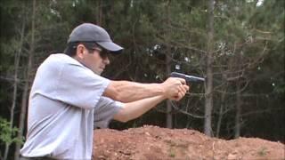 getlinkyoutube.com-Range Time with the TT-33 Tokarev Pistol