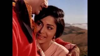 Gaata Rahe Mera Dil   Guide 720p HD Song