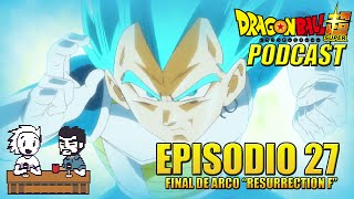 getlinkyoutube.com-Dragon Ball Super: Episodio 27 | Podcast #20