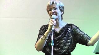 getlinkyoutube.com-Элеонора Филина, песня Чёрный кот