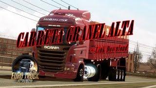 getlinkyoutube.com-MOD CARRETA GRANEL ALTA + LINK DOWNLOAD Euro truck Simulator 2