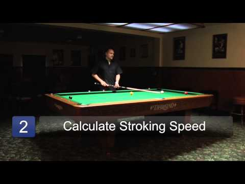 Table Angles in Pool : Billiards Lessons