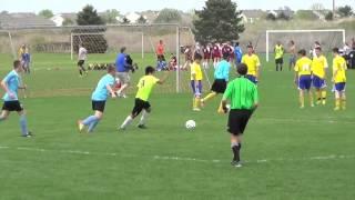 getlinkyoutube.com-Jonathan Vu's Soccer Highlight Video