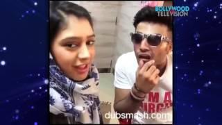 getlinkyoutube.com-Kaisi yeh yariyan .cast.dubsmash 2016