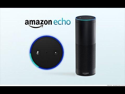 Certified Refurbished Amazon Echo - Gadget Review