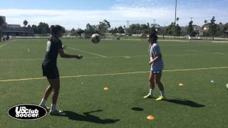 Buddy Juggling - Players First Video Training Series