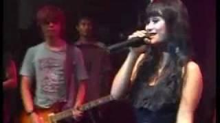 "getlinkyoutube.com-"" KESAKTIANMU "" - KEN AROK live Show by : DEWIEX"