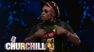 getlinkyoutube.com-Churchill raw  Season 4 Episode 48