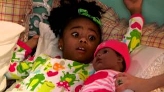 getlinkyoutube.com-A Doll's Outhouse - Clip - JESSIE - Disney Channel Official