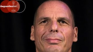 getlinkyoutube.com-Yanis Varoufakis: why Britain must stay in Europe | Guardian Live