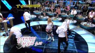 getlinkyoutube.com-100824 4Minute Hyuna - Touch Me
