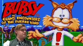 getlinkyoutube.com-Bubsy - Whalley Review